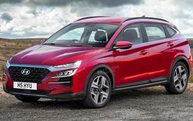 Xem trước Hyundai Bayon - SUV cỡ nhỏ hoàn toàn mới đẹp lung linh cạnh tranh Kia Sonet