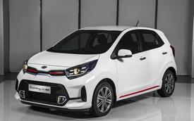 Những mẫu ô tô giá dưới 500 triệu đồng ra mắt thị trường Việt nửa cuối năm 2020