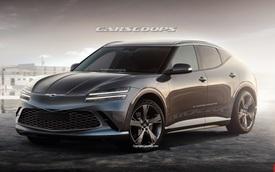 Hyundai tính làm SUV với loạt công nghệ khủng, dằn mặt từ Mercedes, BMW tới Audi