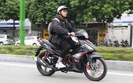 Đánh giá SYM Star SR 125 EFI - Xe côn tay rẻ nhất Việt Nam và những điều cần biết cho người nhập môn