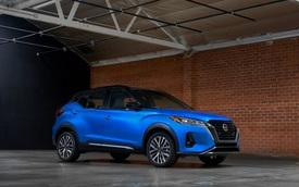 Ra mắt Nissan Kicks 2021: Giá quy đổi từ 440 triệu, đấu Kia Seltos