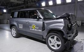 NCAP chấm 5 sao cho loạt xe hot: Có Kia Sorento nhưng i10 mới chỉ đạt 3 sao