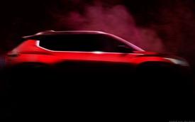 Nissan công bố SUV mới cạnh tranh Hyundai Kona, Ford EcoSport và Honda HR-V