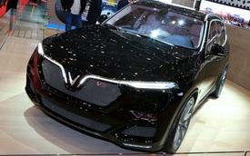Loạt xe sang sắp khuấy động thị trường Việt Nam, có cả xe của tỷ phú Phạm Nhật Vượng