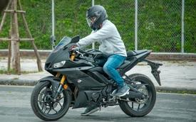 Yamaha YZF-R3 2020 giá 129 triệu đồng đầu tiên về Việt Nam: Sport-bike thuần chủng cho 'tài non'