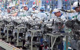"""Toyota cùng nhiều hãng xe lớn """"đóng băng"""" vô thời hạn vì corona"""