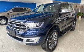 Ra mắt bộ đôi Ford Ranger và Everest 2020 tại Việt Nam: Thêm công nghệ nhưng không tăng giá, làm khó Toyota Hilux và Fortuner
