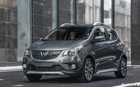 Xe cỡ nhỏ bán chạy nhất 2020: VinFast Fadil soán ngôi Hyundai Grand i10 vào phút chót