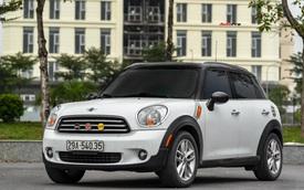 Chủ xe bán MINI Cooper 'bay trong một nốt nhạc' với mức giá nhỉnh hơn Ford EcoSport chỉ 10 triệu đồng