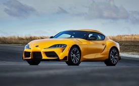 Toyota Supra chính thức ra mắt bản giá rẻ dùng động cơ giống hệt BMW