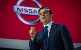 Nissan đòi cựu CEO Carlos Ghosn 91 triệu USD, trong đó có khoản 'trả tiền cho em gái'