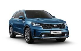 Geneva Motor Show 2020 huỷ sát giờ G vì dịch Covid-19: Kia Sorento và hàng loạt 'bom tấn' lùi lịch ra mắt