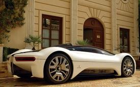 5 concept Maserati ấn tượng nhất lịch sử: 1 cái tên gắn liền với hãng thiết kế cho VinFast