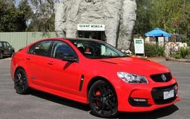 GM bị tố lợi dụng các đại lý Holden