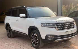 Bán SUV Trung Quốc BAIC Q7 thấp hơn 100 triệu sau 30.000 km, chủ xe vẫn tự tin: 'Mới tương đương xe trong hãng'