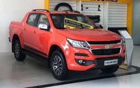 Chevrolet dừng sản xuất tại Thái Lan và những tác động tới Việt Nam