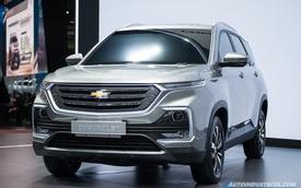 Chevrolet đại hạ giá, có mẫu bán chỉ còn 50% giá niêm yết sau khi tháo chạy khỏi Đông Nam Á