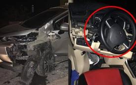 Mitsubishi Xpander không bung túi khí sau va chạm mạnh: Dây an toàn 'thắt chống đối' là điểm đáng ngờ