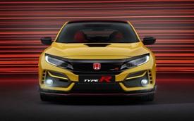 Suy đoán Honda Civic thế hệ mới lộ diện: Thay đổi đèn pha hình boomerang sang hình hài bí ẩn