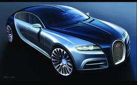 Chuyện giờ mới kể: Bugatti không thể làm xe sedan những yêu cầu 'quá đáng' từ giới thượng lưu