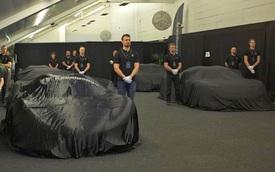 Choáng với 2 siêu xe của Koenigsegg máy 2.0L nhưng công suất tới 1.500 mã lực