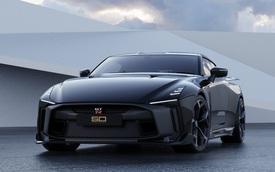Trước khi lên đời sau 17 năm, Nissan GT-R vẫn còn 1 lần nâng cấp nữa và đây là những thông tin cần biết đầu tiên