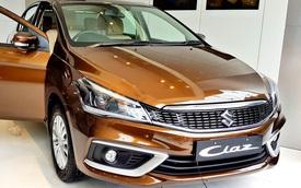 Đại lý bắt đầu nhận đặt cọc Suzuki Ciaz 2020 - đối thủ Toyota Vios và Hyundai Accent có thể ra mắt vào tháng 4