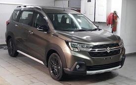 Hé lộ trang bị trên Suzuki XL7 sắp bán tại Việt Nam: Thêm tính năng nhiều người dùng Ertiga ao ước, cạnh tranh Mitsubishi Xpander
