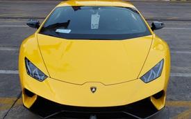 Lamborghini Huracan Performante đầu tiên cập cảng Việt Nam với giá đồn đoán hơn 33 tỷ đồng
