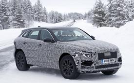 Jaguar F-Pace mới sắp ra mắt, có thể dùng động cơ giống Range Rover Sport
