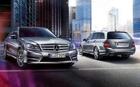 Mercedes-Benz bất ngờ dừng bán nhiều mẫu xe chạy dầu