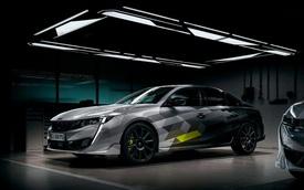 Trình diện Peugeot 508 Sport Engineered - Sẵn sàng mở bán đấu Toyota Camry TRD