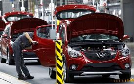 Trường Hải, VinFast, TC Motor đưa ô tô Việt vượt biển lớn, 'tấn công' mọi thị trường từ ASEAN đến Mỹ và châu Âu