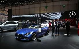 COVID-19 xáo trộn làng xe châu Âu: Triển lãm Geneva Motor Show bị đặt báo động đỏ