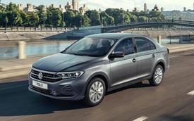 Trớ trêu Volkswagen Polo sedan: Không phải Volkswagen, chẳng phải Polo mà cũng không phải sedan nốt!