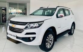 VinFast chính thức lên tiếng về số phận của Chevrolet tại Việt Nam
