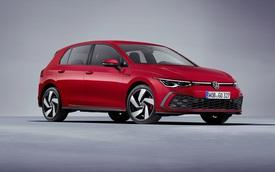 Volkswagen gây thất vọng não nề với Golf GTI mới
