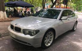 Bán xe 16 năm tuổi, chủ nhân BMW 7-Series đưa bằng chứng khẳng định xe chạy tiết kiệm hơn Kia Morning