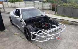 """Ferrari dùng động cơ xoay Mazda đầu tiên trên thế giới xuất hiện, ngay lập tức bị """"vùi dập"""" bởi chính Ferrari"""