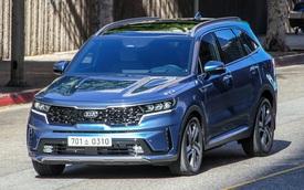 Loạt xe mới dự kiến được THACO ra mắt trong năm nay: Kia Sorento và Peugeot 508 thế hệ mới là 2 cái tên được mong chờ