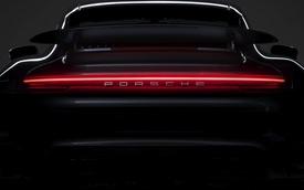 Porsche nhá hàng vị vua của đội hình 911, chọn cách ra mắt online