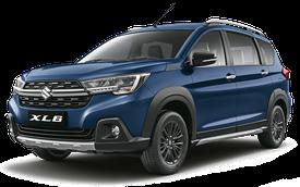 Suzuki XL7 - SUV lai MPV 7 chỗ của Ertiga sắp ra mắt Indonesia, bước đệm để nhập về Việt Nam