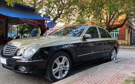"""Mua xe hết gần 3 tỷ, chủ xe Mercedes-Benz đi hỏi dò sau 12 năm: """"Bán 450 triệu có ai quan tâm không?"""""""