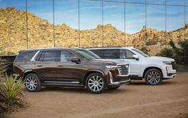 """7 tính năng biến Cadillac Escalade 2020 thành """"quái thú công nghệ"""""""