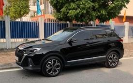 Bán SUV Trung Quốc BAIC X55 chỉ sau hơn 2.000 km, chủ xe chia sẻ: 'Dứt áo chia tay vợ'
