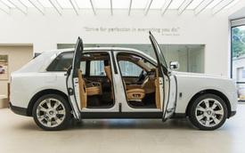 Rolls-Royce công bố nhà phân phối mới tại Việt Nam - Đơn vị chuyên bán đồng hồ tiền tỷ Hublot, Richard Mille