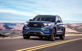 'Đạp lên dư luận', Ford Explorer ST đang bán đắt như tôm tươi, chờ mong phân phối chính hãng tại Việt Nam