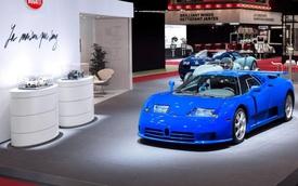 Muốn biết chiếc Bugatti trong garage hiện tại có phải hàng chính hãng không, hãy mang rất nhiều tiền tới hỏi chính thương hiệu Pháp!
