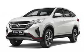"""Toyota, Honda """"thất thủ"""" trước các thương hiệu xe nội của Malaysia"""