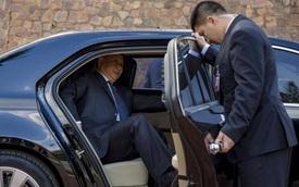 """Xe các nhà lãnh đạo: Bí ẩn """"Rolls-Royce Trung Quốc"""" của ông Tập Cận Bình"""